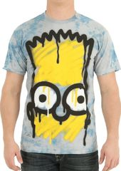 The Simpsons - El Barto - T-Shirt