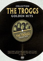 The Troggs - Golden Hits Collection
