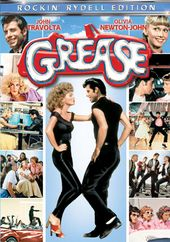 Grease (Rockin' Rydell Edition) (Widescreen)
