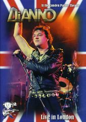 Paul Di'Anno - Live in London at the Camden