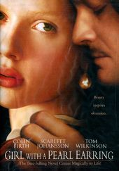 Girl with a Pearl Earring (Widescreen)