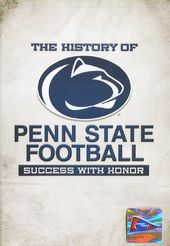 Football - History of Penn State Football