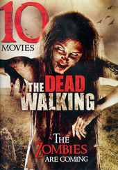 The Walking Dead: 10 Zombie Movies