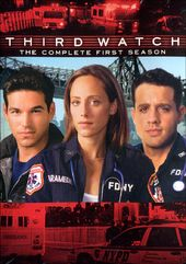 Third Watch - Complete Season 1 (6-DVD)