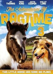 The Adventures of Ragtime (+ 3 Bonus Movies)