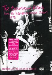 The Boomtown Rats - Live at Hammersmith Odeon 1978