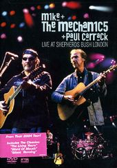 Mike & The Mechanics - Live at Shepherds Bush