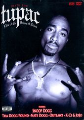 Tupac - Live at the House of Blues