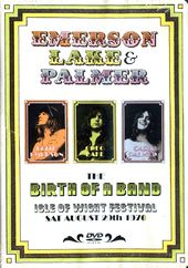 Emerson, Lake & Palmer - Birth of A Band: Isle of