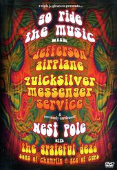Go Ride The Music & West Pole (2-DVD)