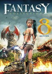 Fantasy Collection (2-DVD)