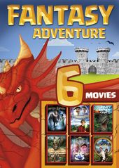 Fantasy Adventure (2-DVD)