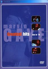 Marvin Gaye - Greatest Hits: Live in '76