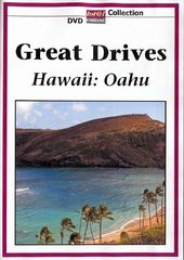 Travel - Great Drives: Hawaii - Oahu