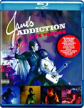 Jane's Addiction: Live Voodoo (Blu-ray)