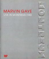 Marvin Gaye - Live in Montreux 1980