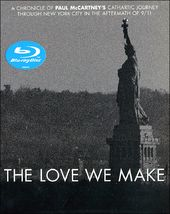 Paul McCartney - Love We Make: A Chronicle of