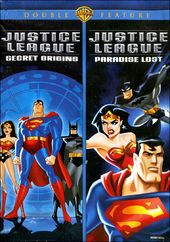 Justice League - Secret Origins / Paradise Lost