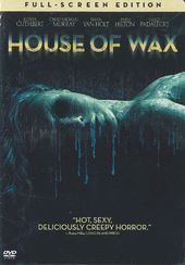 House of Wax (Full Screen)