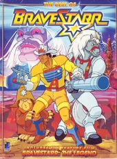 BraveStarr - The Best of Bravestarr (2-DVD)