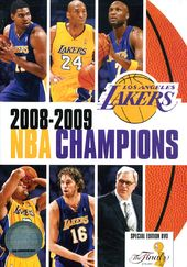Basketball - NBA Champions 2008-2009: Los Angeles