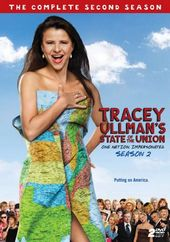 Tracey Ullman's State of the Union - Season 2