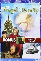 Angel in the Family (DVD + CD)