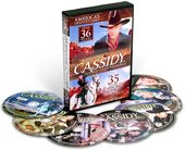 Hopalong Cassidy - Ultimate Collector's Edition: