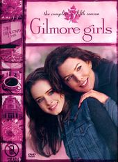 Gilmore Girls - Complete 5th Season (6-DVD)