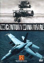 History Channel: The Century of Warfare, Volume 3