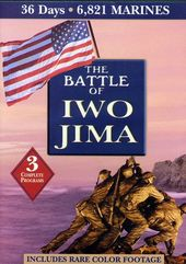 WWII - The Battle of Iwo Jima