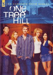 One Tree Hill - Complete 3rd Season (6-DVD)