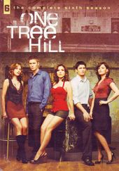 One Tree Hill - Complete 6th Season (7-DVD)