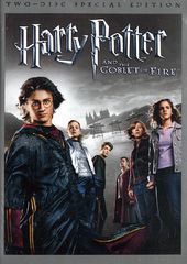 Harry Potter and the Goblet of Fire (2-Disc