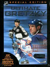 Hockey - NHL Ultimate Gretzky: Special Edition