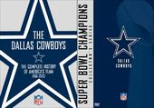 Football - Dallas Cowboys 2-Pack: Complete