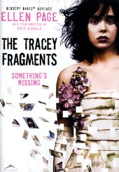 The Tracey Fragments (Widescreen)