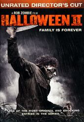 Halloween II (Unrated)