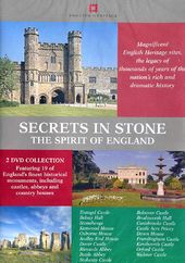England - Secrets in Stone: The Spirit of England