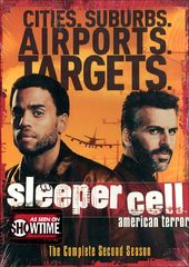 Sleeper Cell: American Terror - Complete 2nd