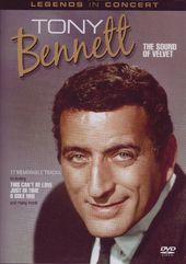 Tony Bennett - Legends in Concert: The Sound of