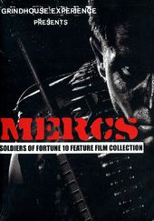 Mercs: Soldiers of Fortune - 10 Feature Film