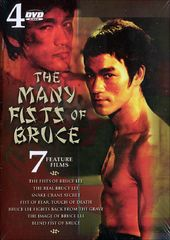 The Many Fists of Bruce (The Fists of Bruce Lee /