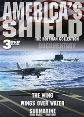 America's Shield: The Hoffman Collection (3-DVD)