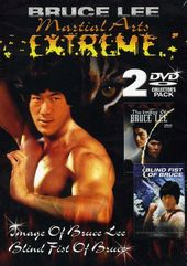 Bruce Lee: Martial Arts Extreme (2-DVD)