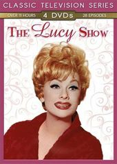 The Lucy Show (4-DVD)