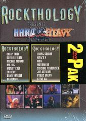 Rockthology - Hard 'n' Heavy, Volumes 9 & 10