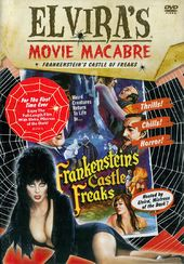 Elvira's Movie Macabre - Frankenstein's Castle of