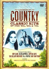 Legends of Country: Classic Hits of the '50s,