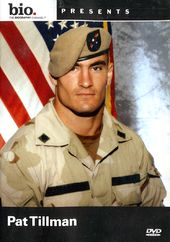 A&E Biography: Pat Tillman